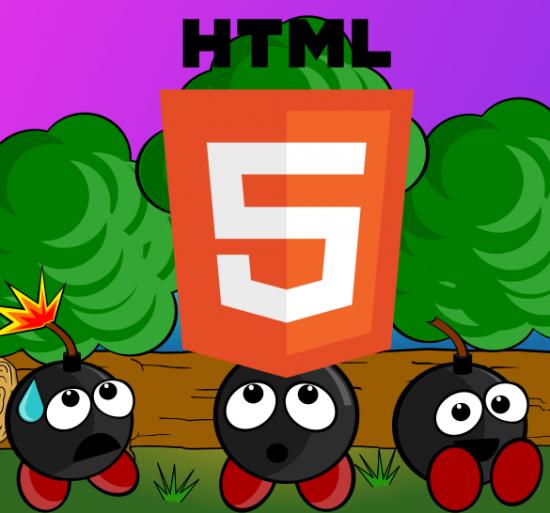 Blastlings HTML5